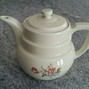 Vintage Coffee/Tea Pot